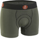 FOR.BICY Urban Life Cycling Underwear Men black/olive